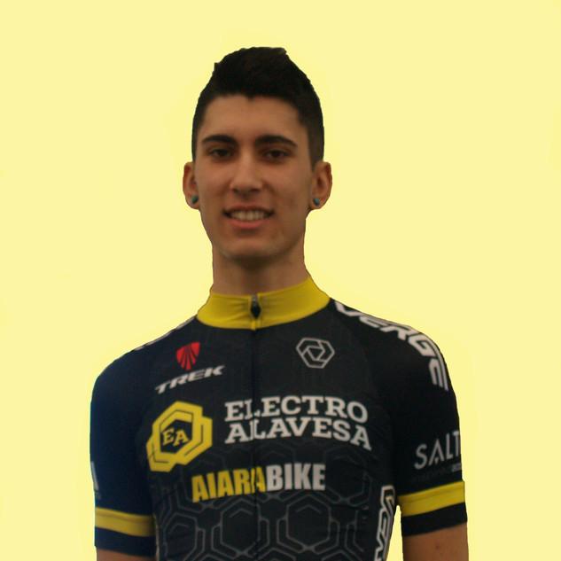 Joseba Torres