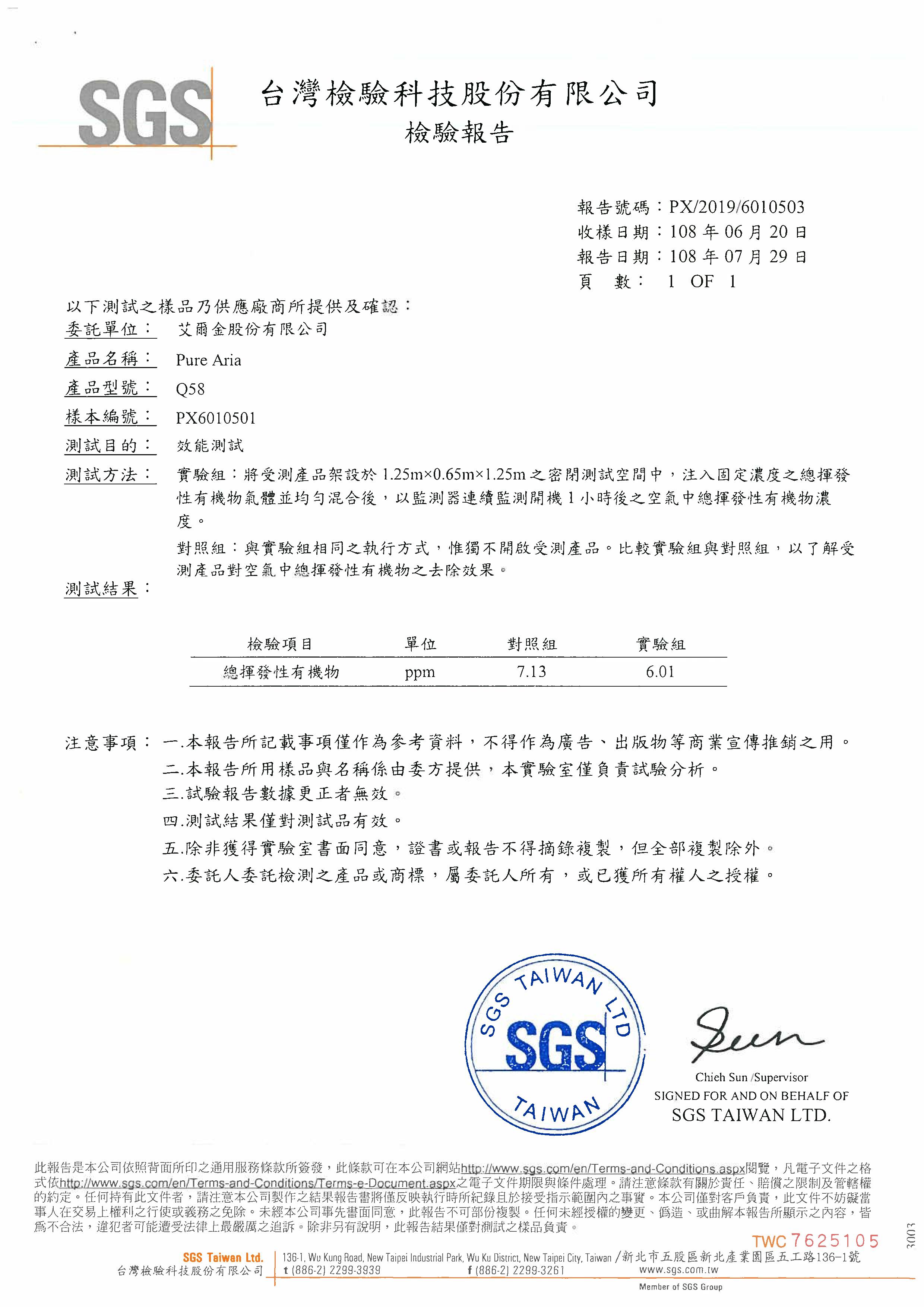 中文版-揮發物