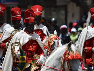 Un 2 avril in Dakar city : Le président Macky Sall de retour au Palais...