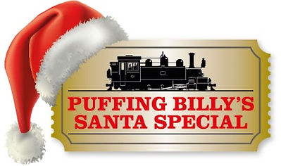 puffing Billy santa special, event caterer