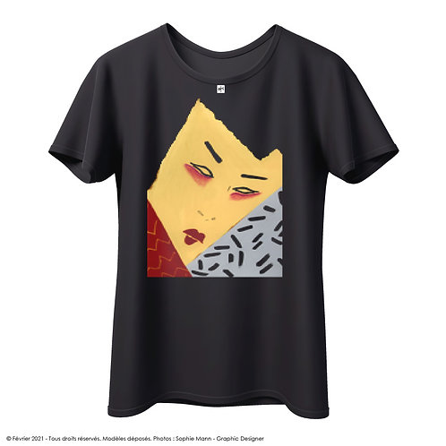 """T-shirt """"Japan"""""""