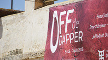 Le OFF de Dapper - Reportage photos #dakart2018 #gorée
