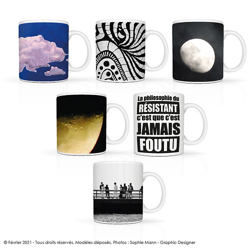 Mugs Collection 2021