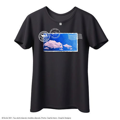 """T-shirt """"Air Mail"""""""