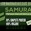 Thumbnail: Box of 22 The BarBarian Samurai MATCHA TEA - 30% protein raw bar