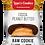 Thumbnail: Box of 16 Leya's Cookies COCOA PEANUT BUTTER liquid filling.