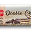 Thumbnail: Box of 20 Leya's Oaties - DOUBLE CHOC Oat Bar with Swiss Chocolate enrobing.