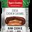 Thumbnail: Box of 16 Leya's Cookies COCOA CASHEW CARAMEL liquid filling.