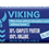 Thumbnail: Box of 22 The BarBarian Viking BLUEBERRY - 30% protein raw bar