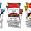 Thumbnail: Box of 40 Leya's Cookies Assorted Coconut +Peanut + Browny