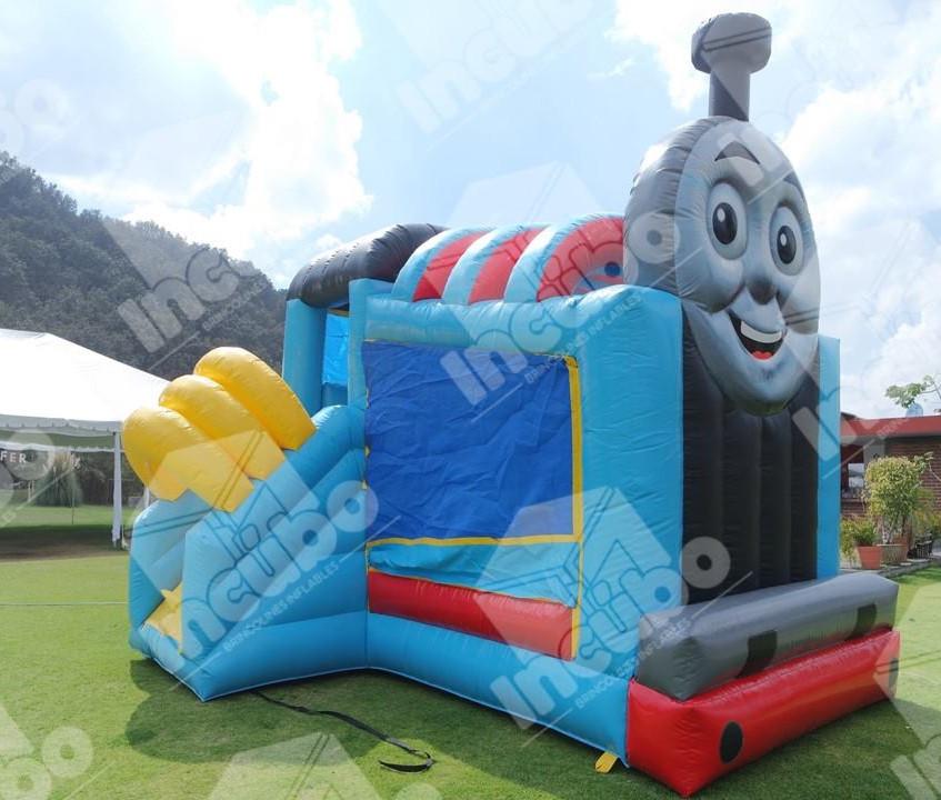 Venta de brincolines inflables 1017