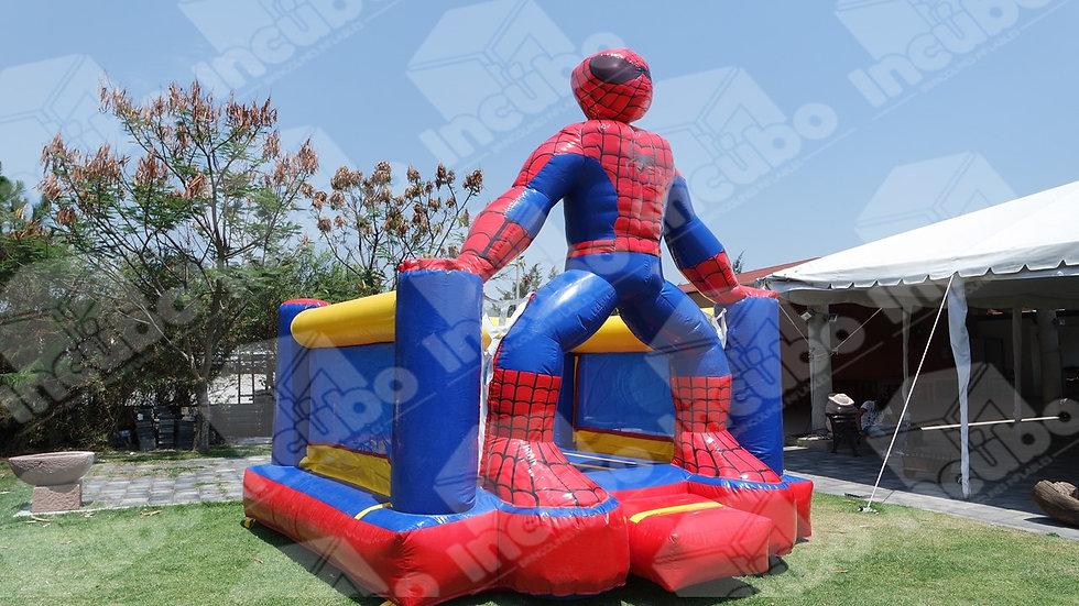 Qbo Spiderman