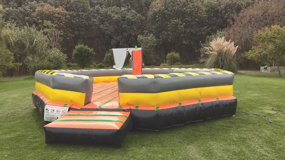 Demoledor Inflable - Up And Down Inflatable®