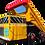 Thumbnail: Camión de Volteo