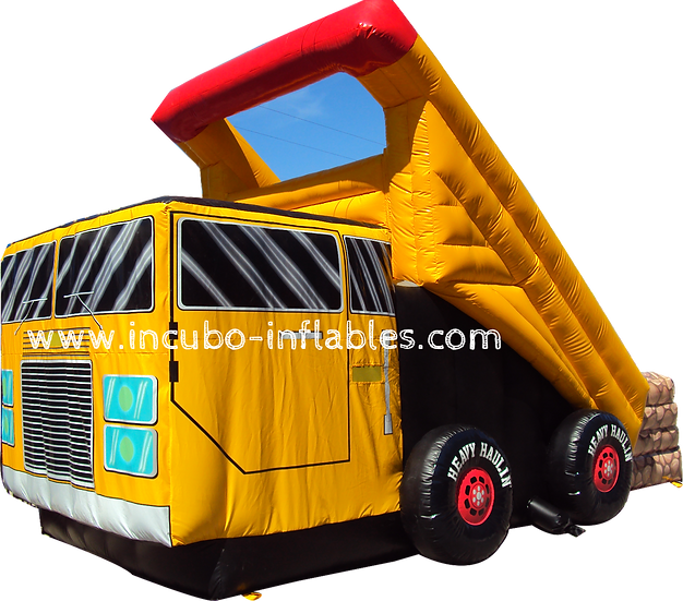 Camión de Volteo