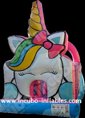 Escalador unicornio