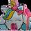 Thumbnail: Escalador unicornio