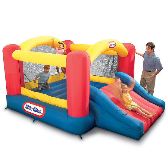 MiniBaby Inflable Doméstico