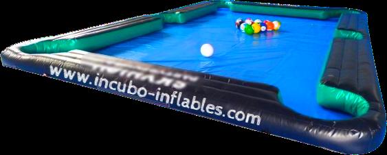 SnookBall Básico  - BillarSoccer Chico