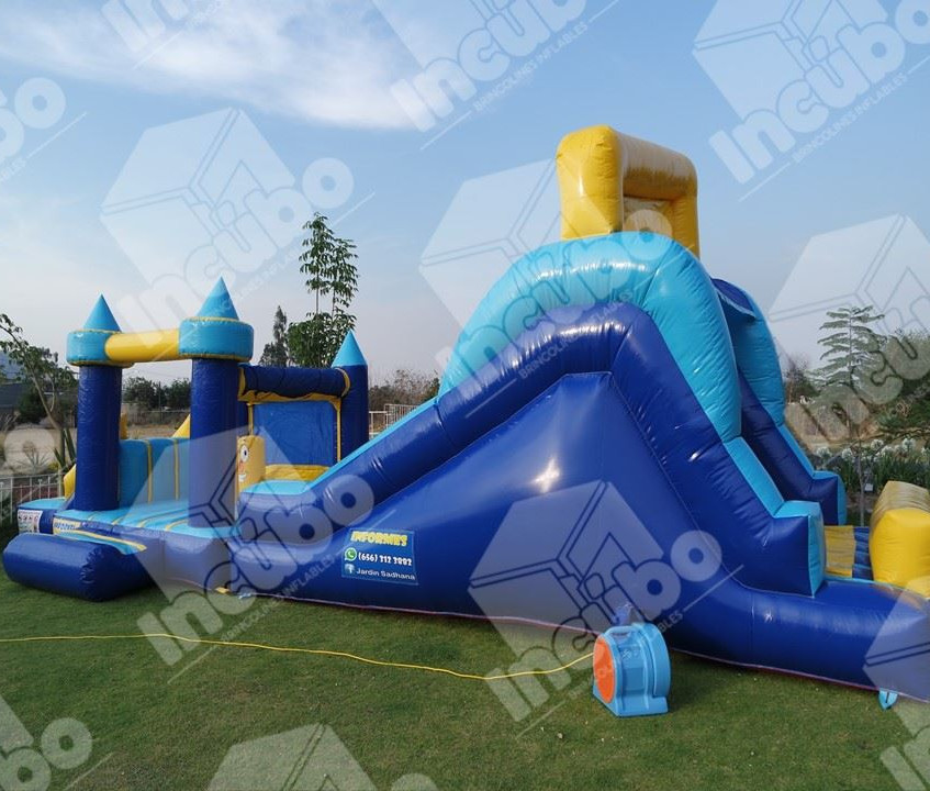 Venta de brincolines inflables 1008