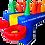 Thumbnail: Floating Ball Sencillo