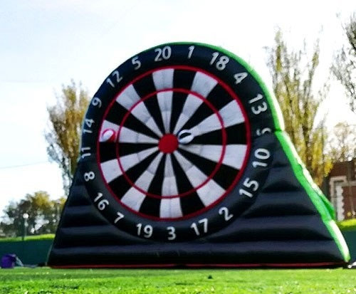 Infladardo Soccer Mini - Dart Inflatable Soccer