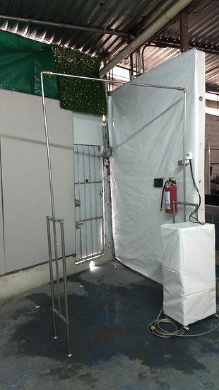 Arco Sanitario Premium Casa-Taller-Oficina