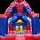 Thumbnail: Qbo Spiderman