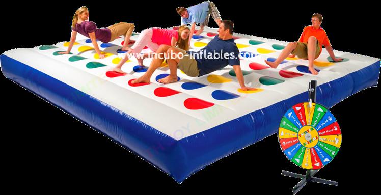 Colchón Twister
