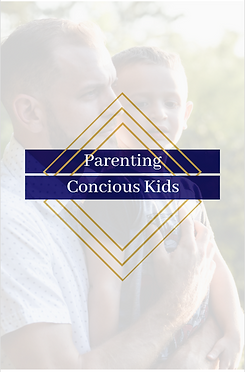 Parenting Concious Kids With Joshua Dwight