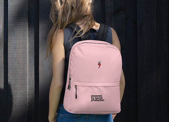 Backpack [Light Pink]