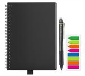 #11 Smart Reusable Erasable Notebook