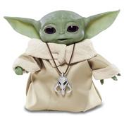 #8 Baby Yoda (Grogu) Animatronic Toy
