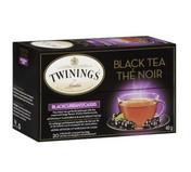 #10 Twinings Black Currant Tea