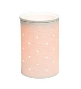 #19 Scentsy Etched Core Warmer