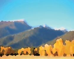 Ward Peaks