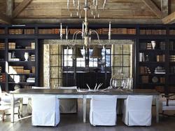 Modern Farmhouse Room