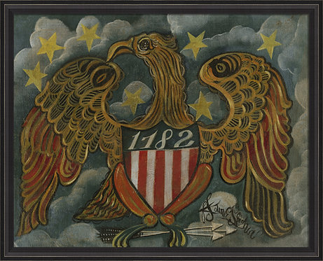 BCBL 1782 Eagle