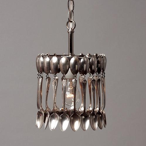 Spoon Pendant Light