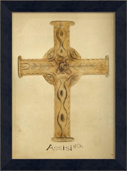 MI Assisi Cross
