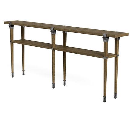 Bordeaux Console Table