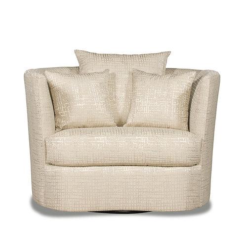 Bruno Swivel Chair