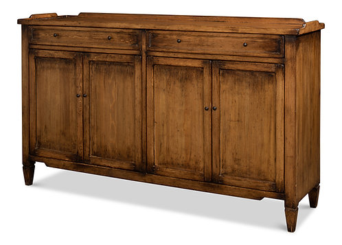 Madi Brown Sideboard