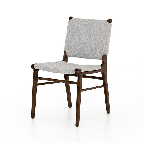 Benito Dining Chair - Manor Grey/Almond