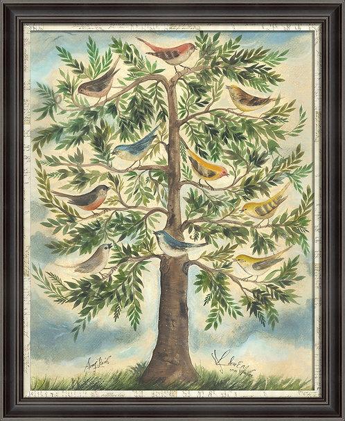 LSSL The Song Birds