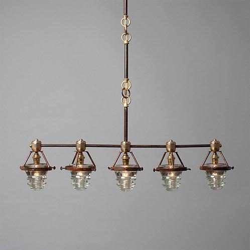 5-Telegraph Pendant Lighting