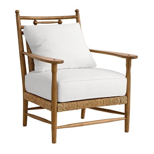 Abigail Rush Arm Chair