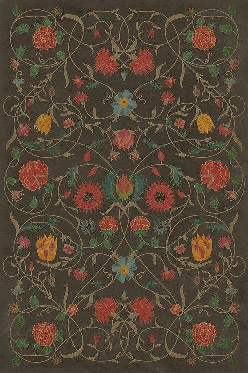 Williamsburg - Floral - Susannah