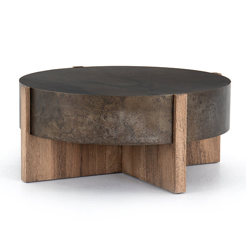 Giotto Round Coffee Table