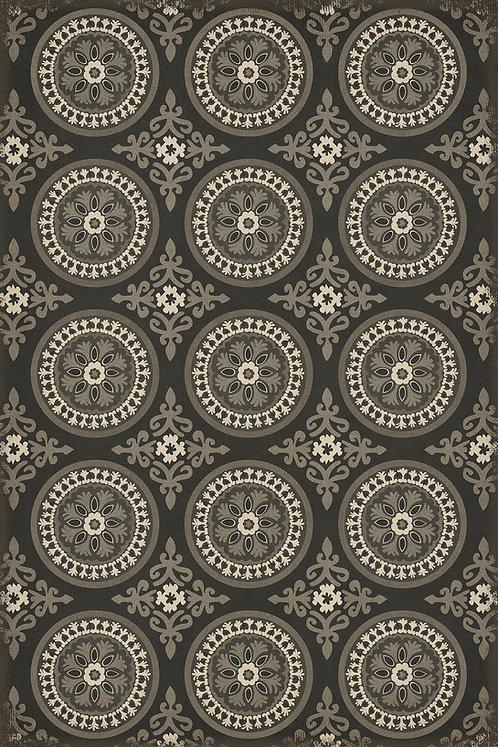 Pattern 43 Karma